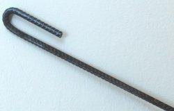 Анкер для георешетки металлический А10-800 L 800мм  10мм