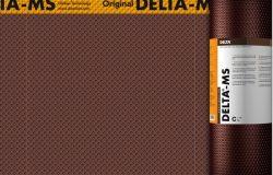 Геомембрана Delta-MS